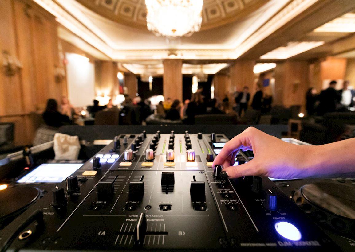 rock the lounge milan
